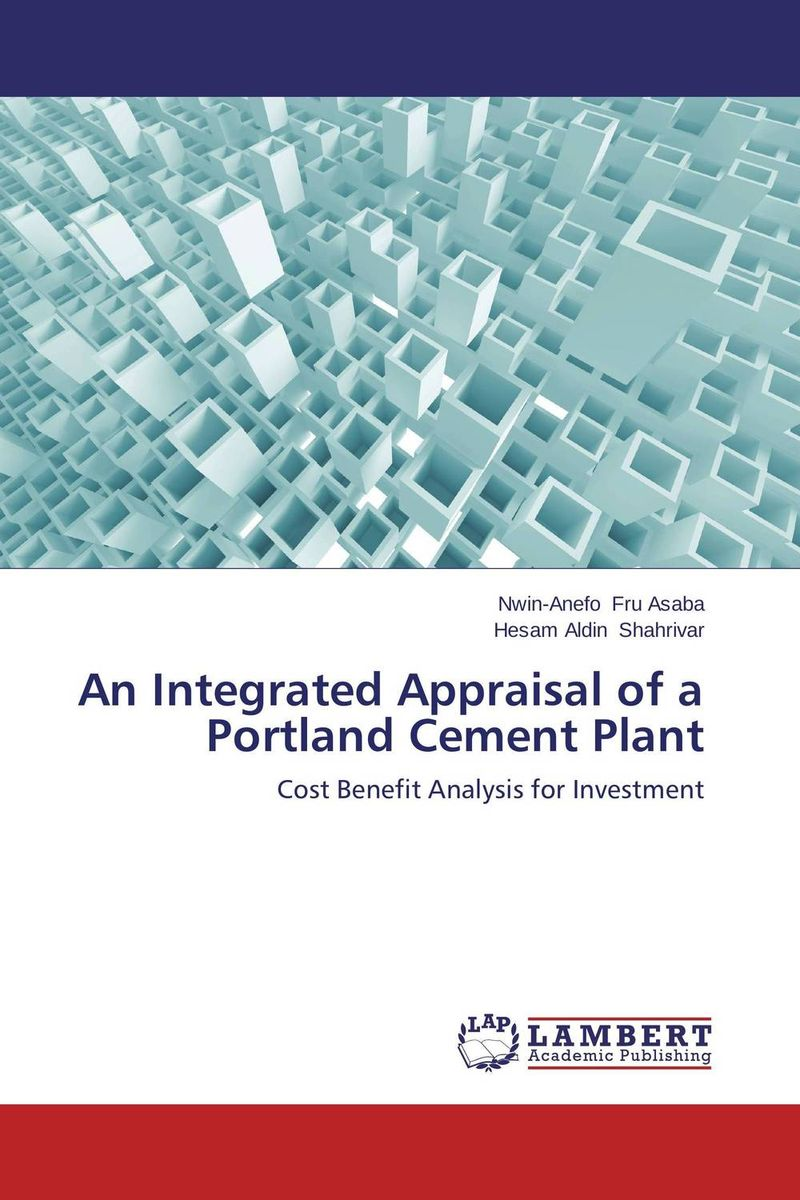 An Integrated Appraisal of a Portland Cement Plant financial appraisal and comparative analysis of icici bank ltd