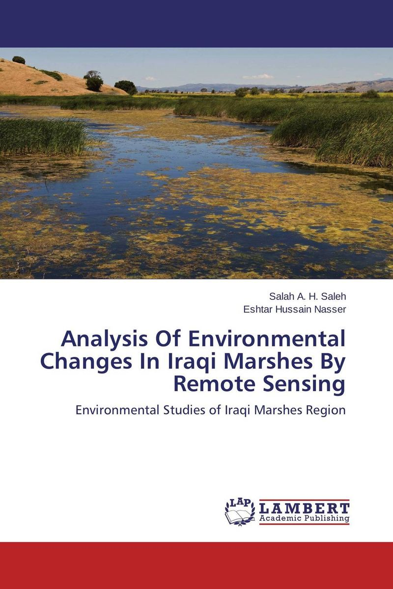 Analysis Of Environmental Changes In Iraqi Marshes By Remote Sensing separation and radiocarbon analysis of environmental chloroacetates