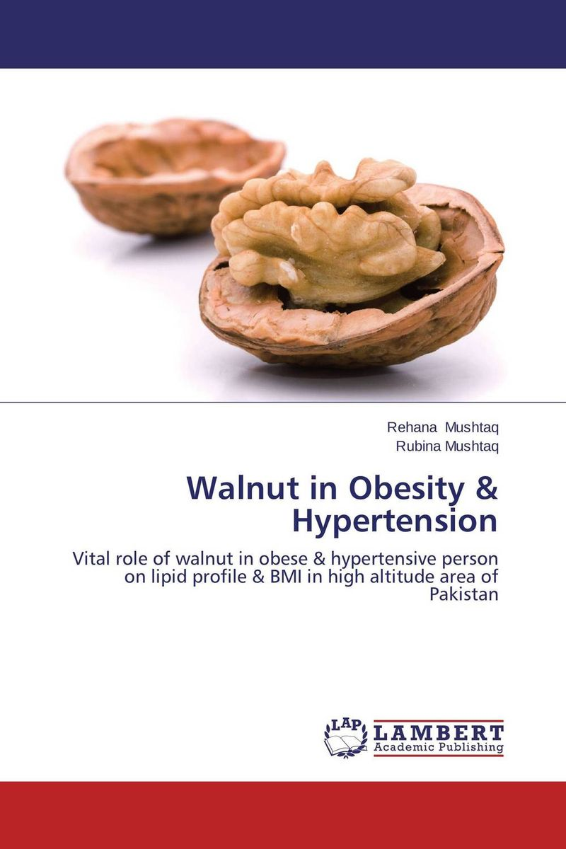Walnut in Obesity & Hypertension effects of moderate intensity exercise on lipoprotein lipid profile