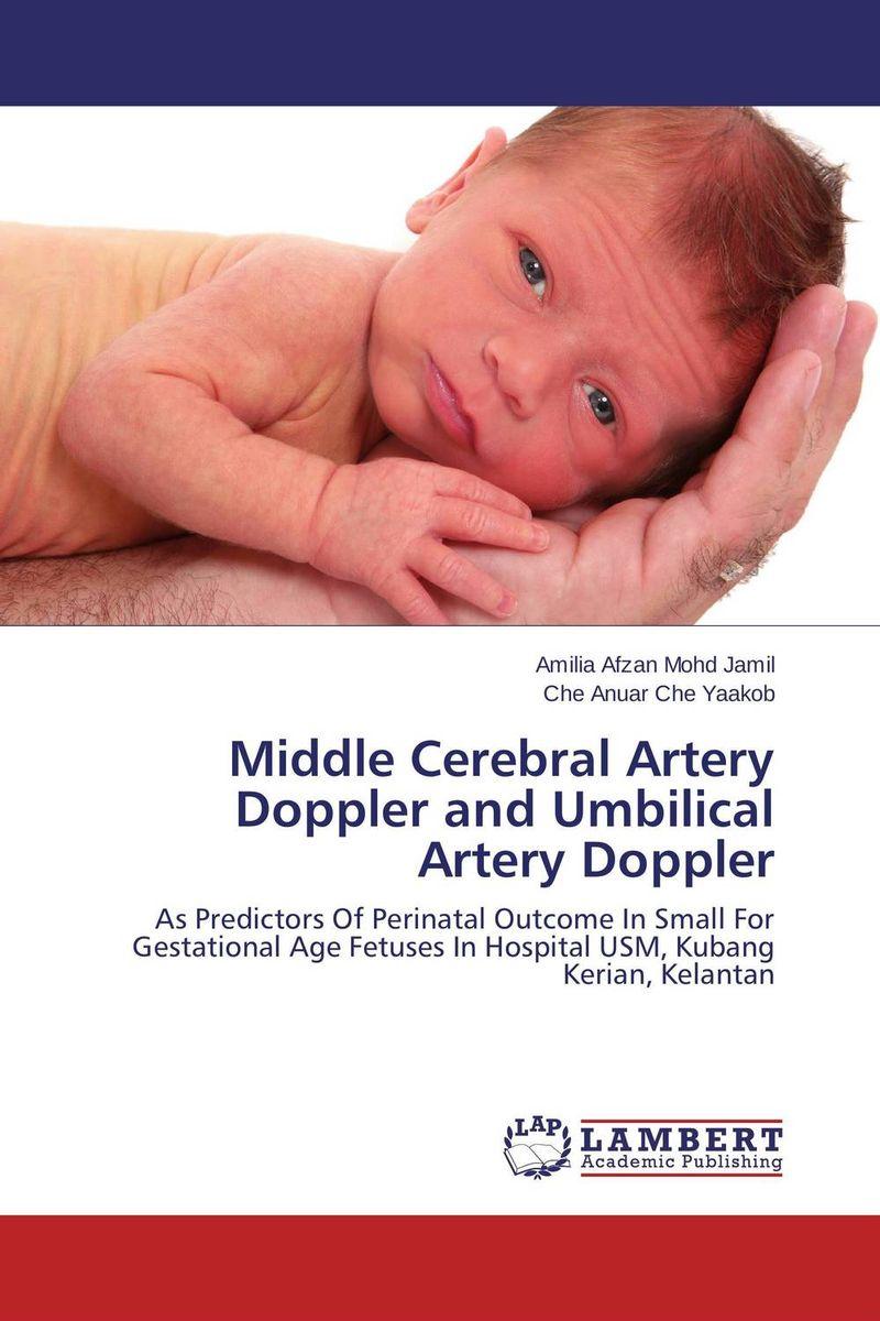 Middle Cerebral Artery Doppler and Umbilical Artery Doppler bix a1042 anatomy of the head cerebral artery model wbw299