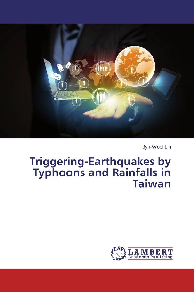 Triggering-Earthquakes by Typhoons and Rainfalls in Taiwan relationship between ancient roman settlements and earthquakes