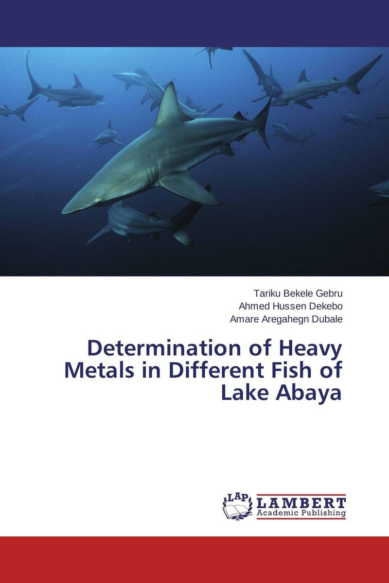 Determination of Heavy Metals in Different Fish of Lake Abaya q7847 61006 for hp laserjet p3005n original formatter board