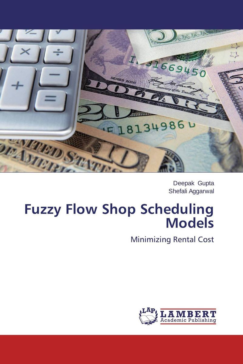 Fuzzy Flow Shop Scheduling Models optimization of hydro generation scheduling