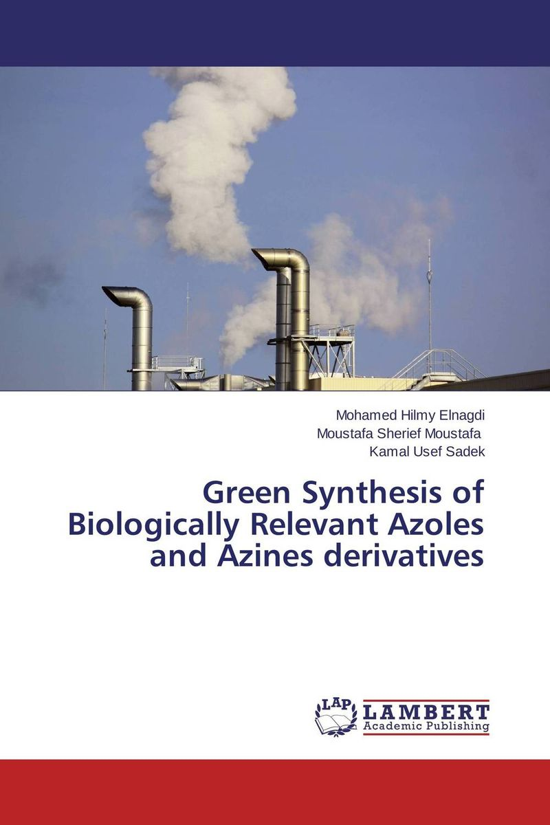 Green Synthesis of Biologically Relevant Azoles and Azines derivatives pharmaceuticals