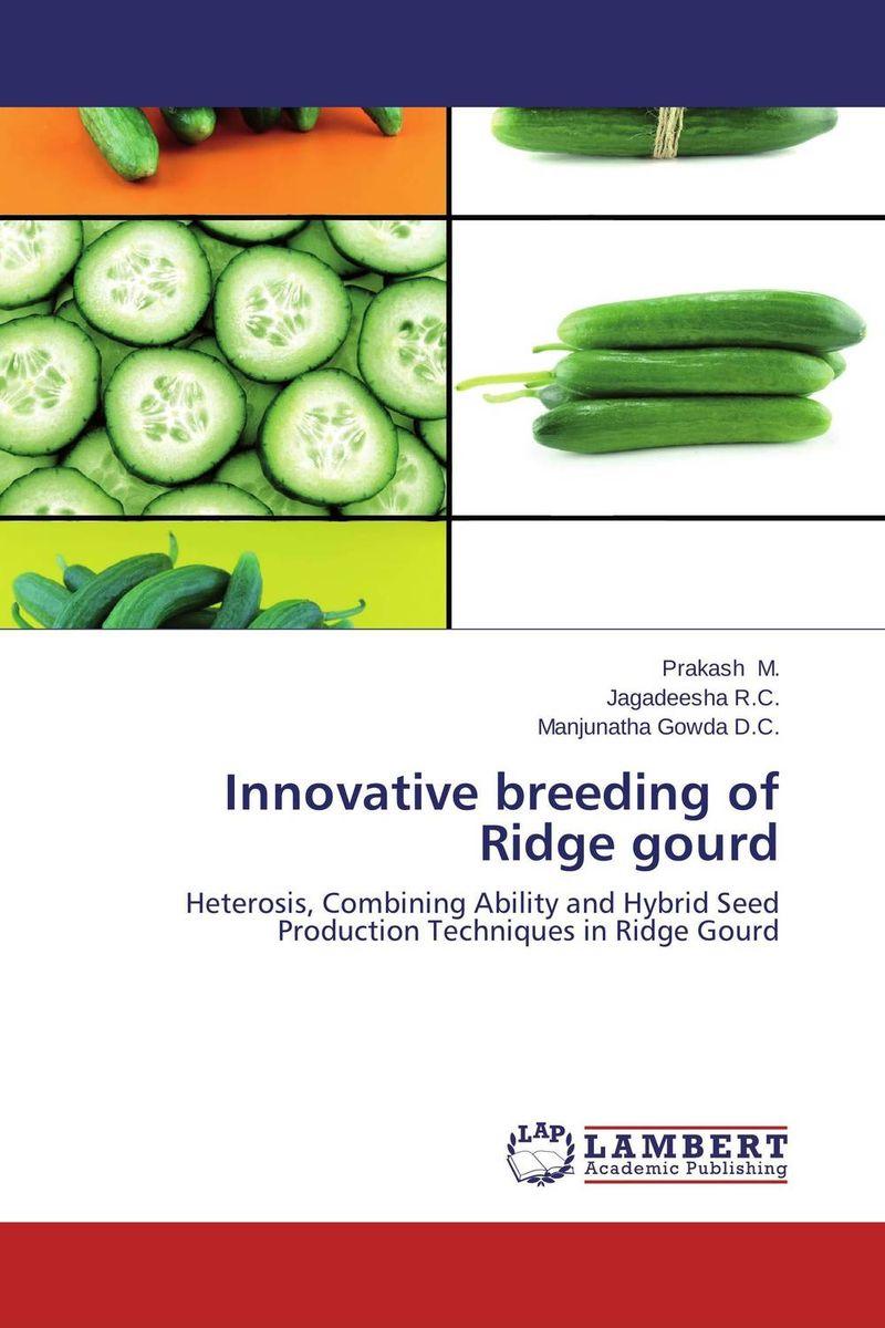 Innovative breeding of Ridge gourd wheat breeding for rust resistance
