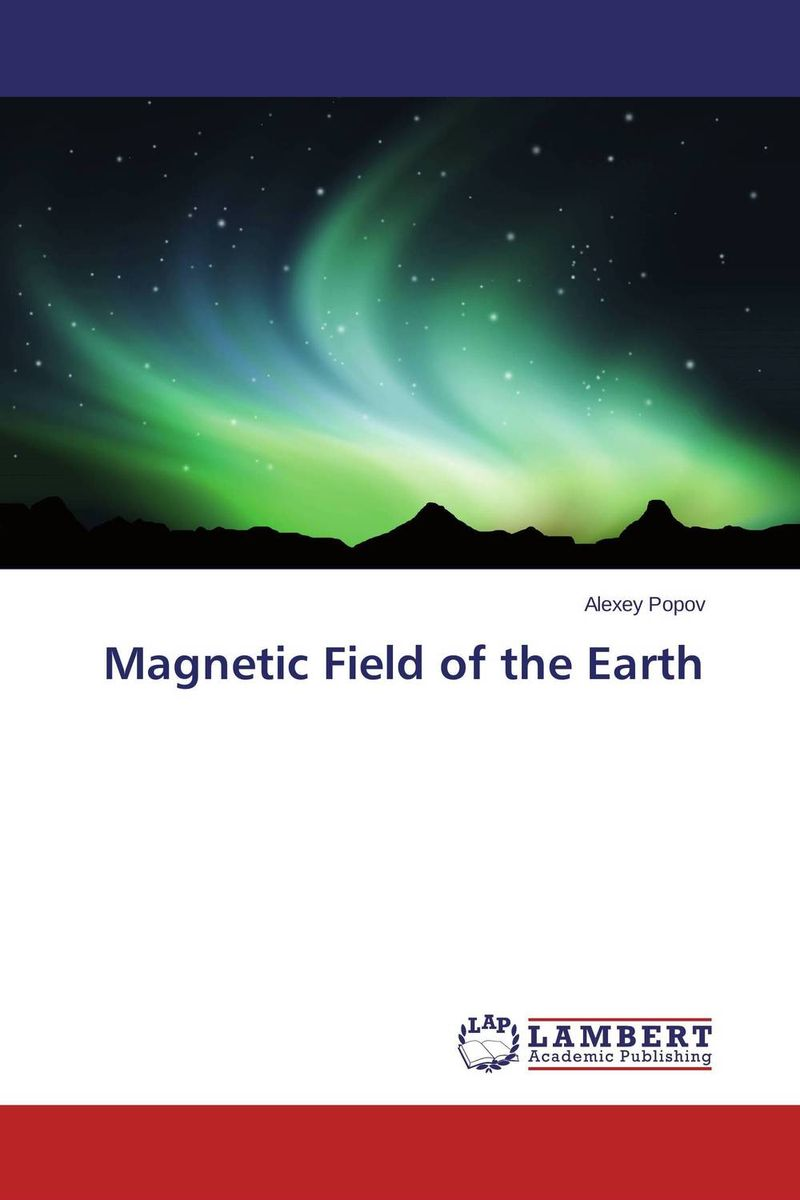 Magnetic Field of the Earth blood of the earth