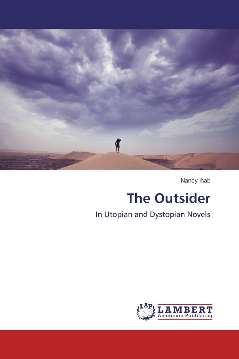 The Outsider the comedy of errors