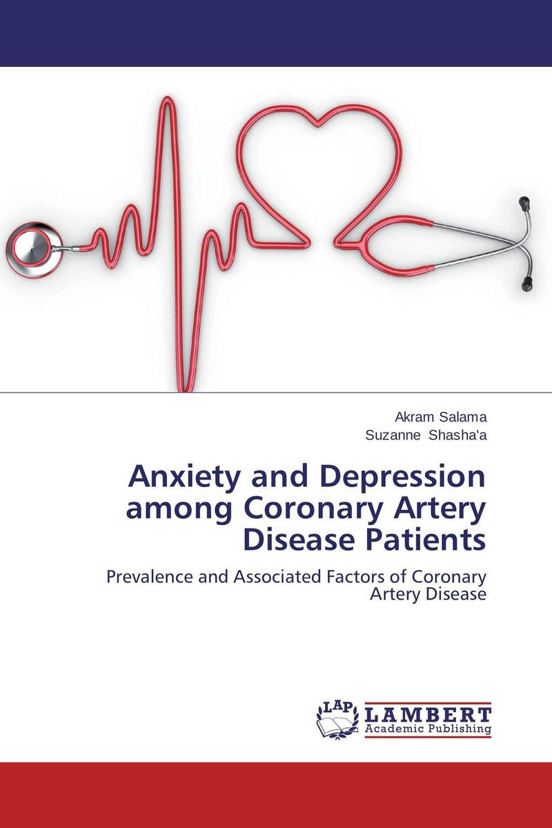 Anxiety and Depression among Coronary Artery Disease Patients santal psychiatric patients