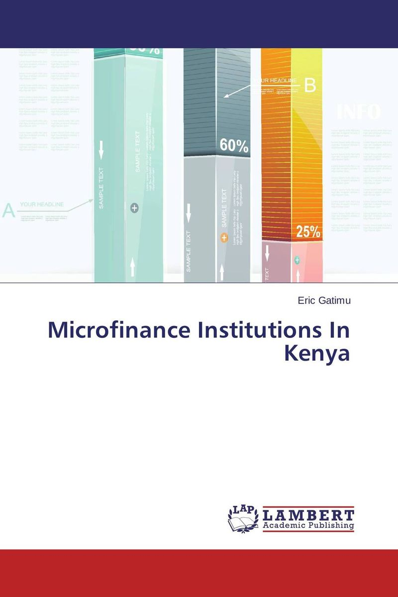 Фото Microfinance Institutions In Kenya finance and investments