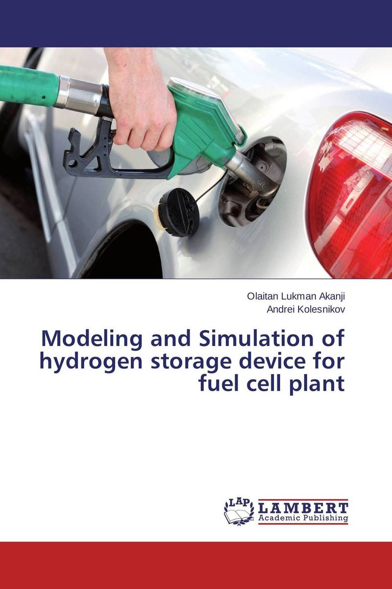 Modeling and Simulation of hydrogen storage device for fuel cell plant viruses cell transformation and cancer 5