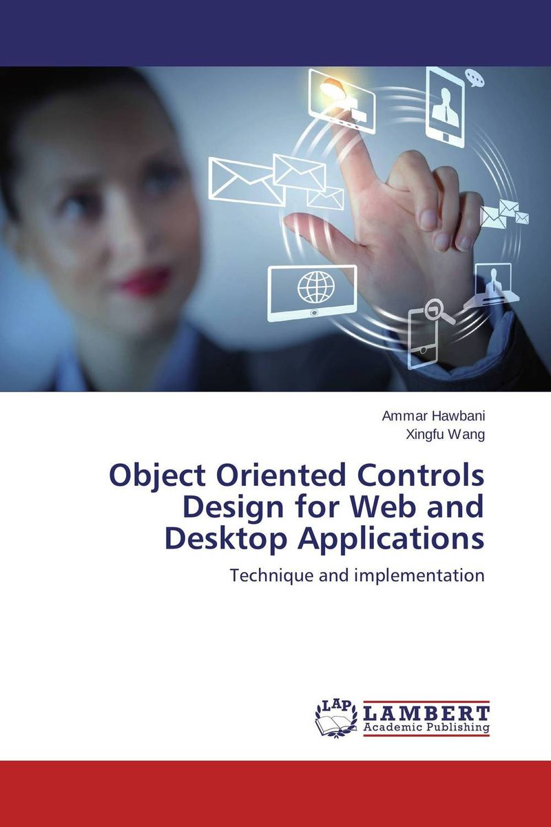 Object Oriented Controls Design for Web and Desktop Applications relation extraction from web texts with linguistic and web features