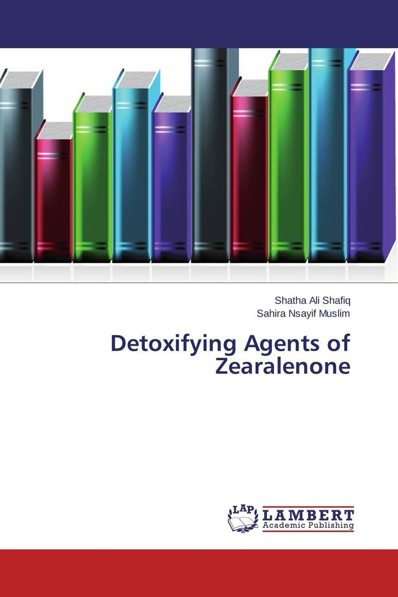 Detoxifying Agents of Zearalenone agents of mayhem steelbook edition [ps4]