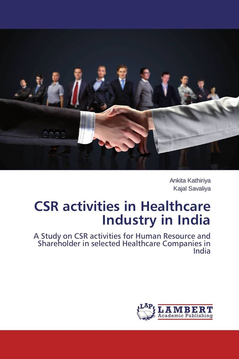CSR activities in Healthcare Industry in India laura madsen b data driven healthcare how analytics and bi are transforming the industry