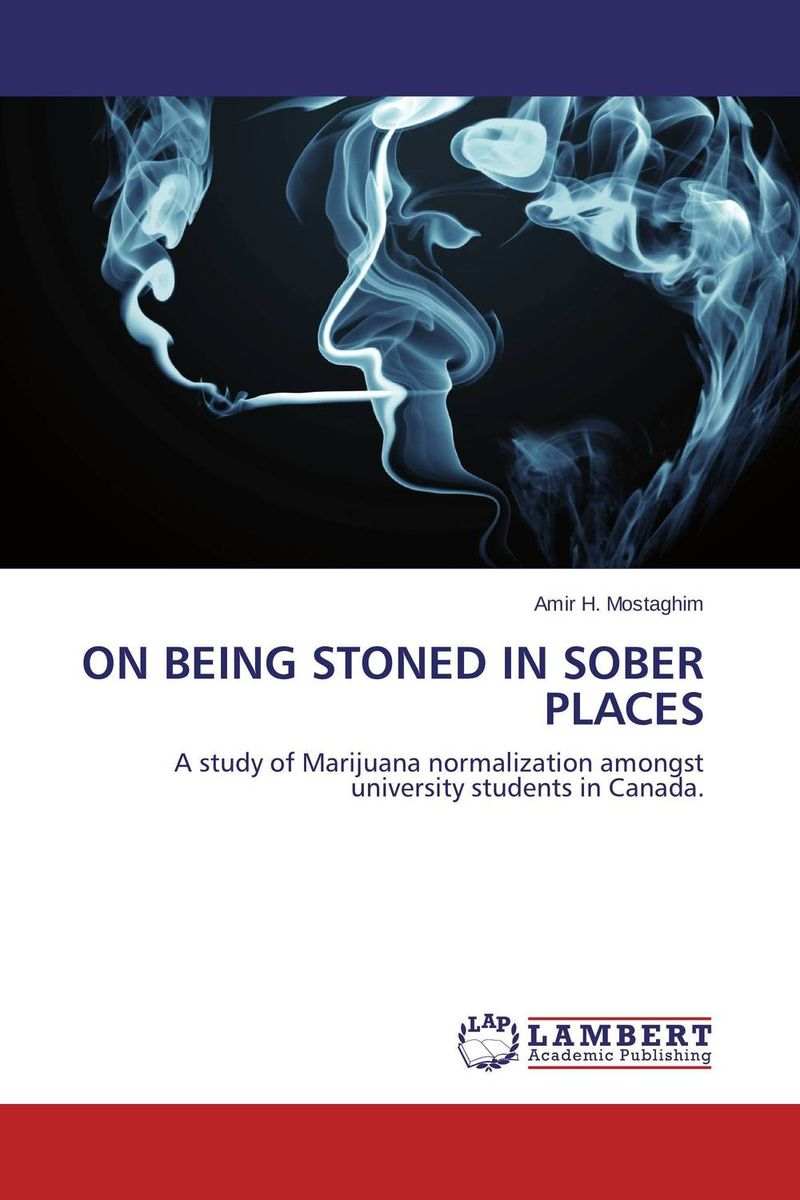 On being stoned in sober places