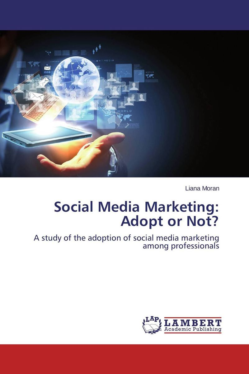 Social Media Marketing: Adopt or Not? beth kanter the networked nonprofit connecting with social media to drive change