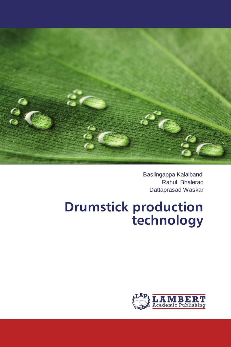 Drumstick production technology pastoralism and agriculture pennar basin india