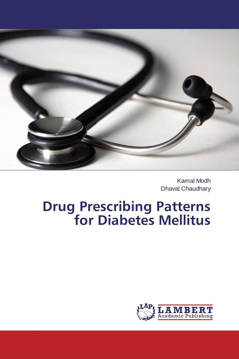 Drug Prescribing Patterns for Diabetes Mellitus richter 12224255111 28