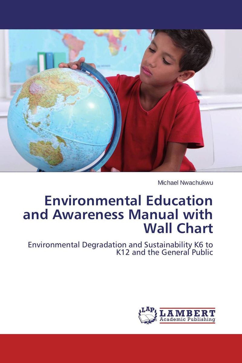 Environmental Education and Awareness Manual with Wall Chart verne j journey to the centre of the earth