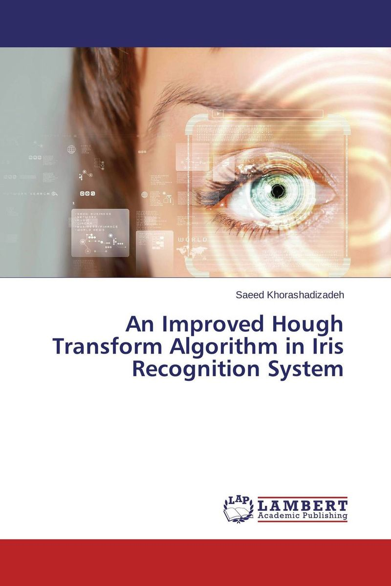 An Improved Hough Transform Algorithm in Iris Recognition System an improved dbscan algorithm for high dimensional datasets