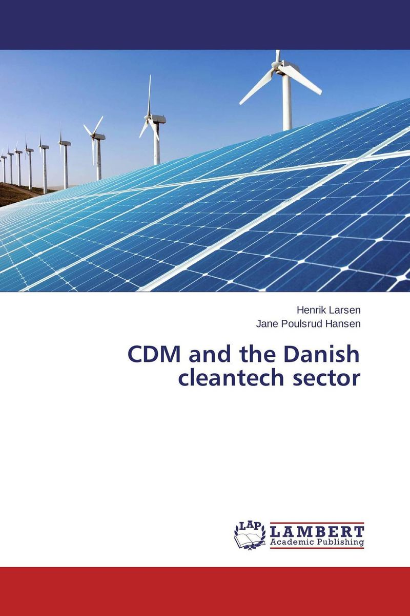 CDM and the Danish cleantech sector private equity investment in the healthcare sector