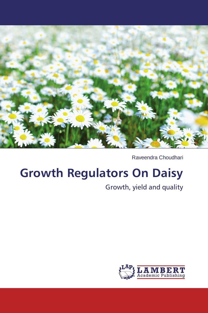 Growth Regulators On Daisy usha rani m uma jyothi k and syam sundar reddy p study on effect of growth regulators and micronutrients on okra growth and yield of okra
