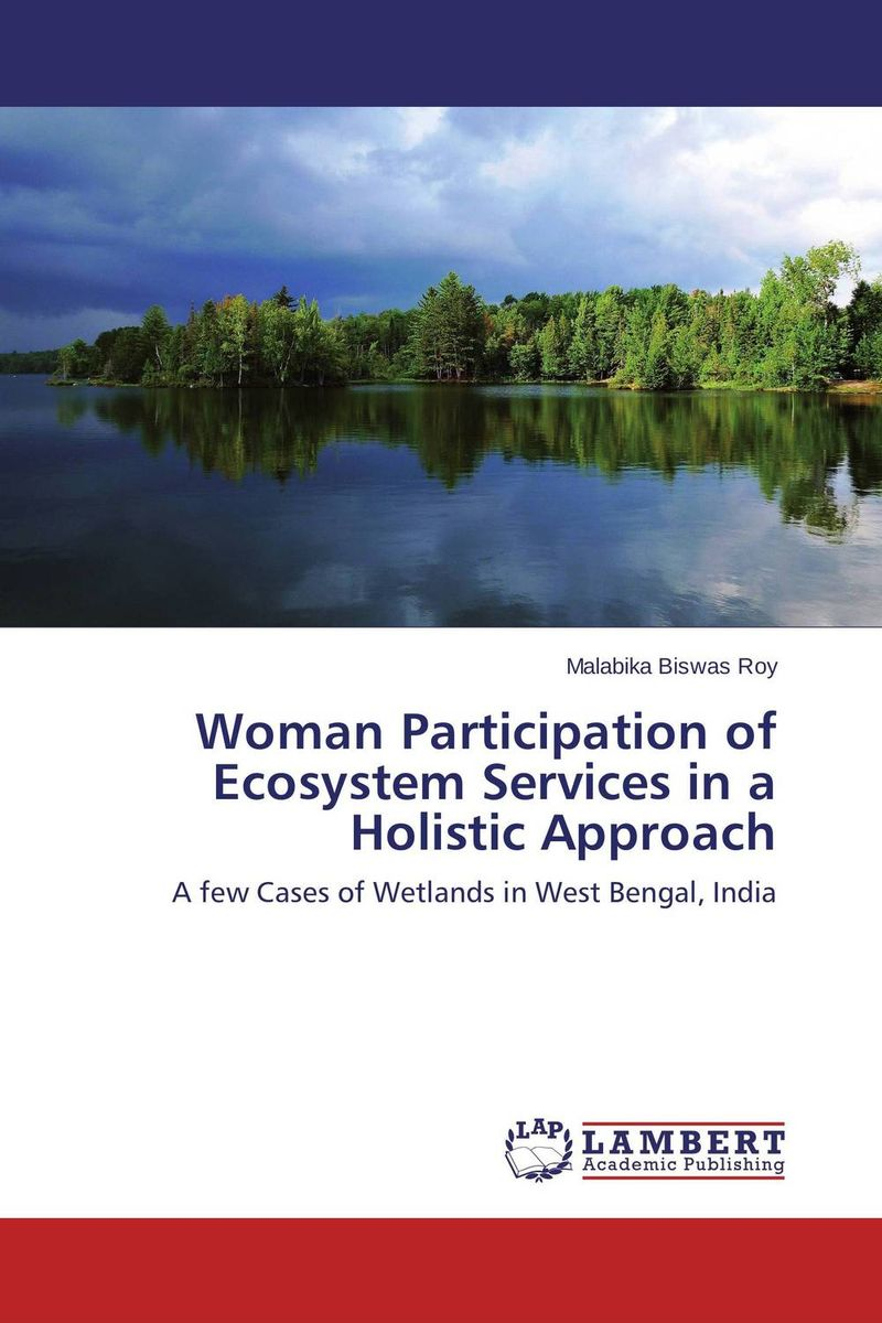 Woman Participation of Ecosystem Services in a Holistic Approach forest ecosystem services and urban water supply