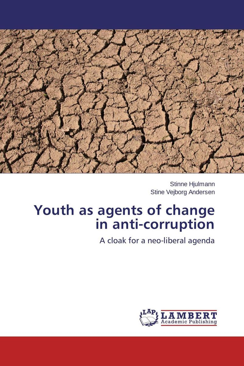 Youth as agents of change in anti-corruption language change and lexical variation in youth language