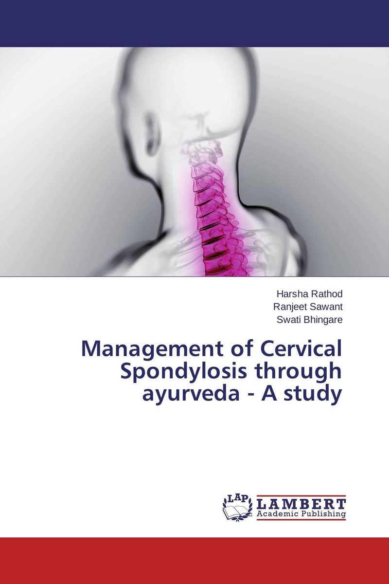 Management of Cervical Spondylosis through ayurveda - A study benign enlargement of prostate gland bep in ayurveda