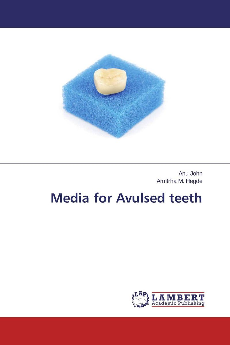 Media for Avulsed teeth the teeth with root canal students to practice root canal preparation and filling actually