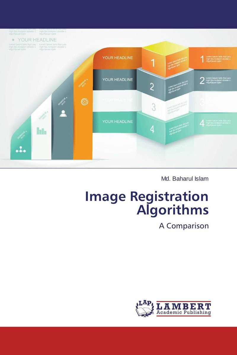 купить Image Registration Algorithms недорого