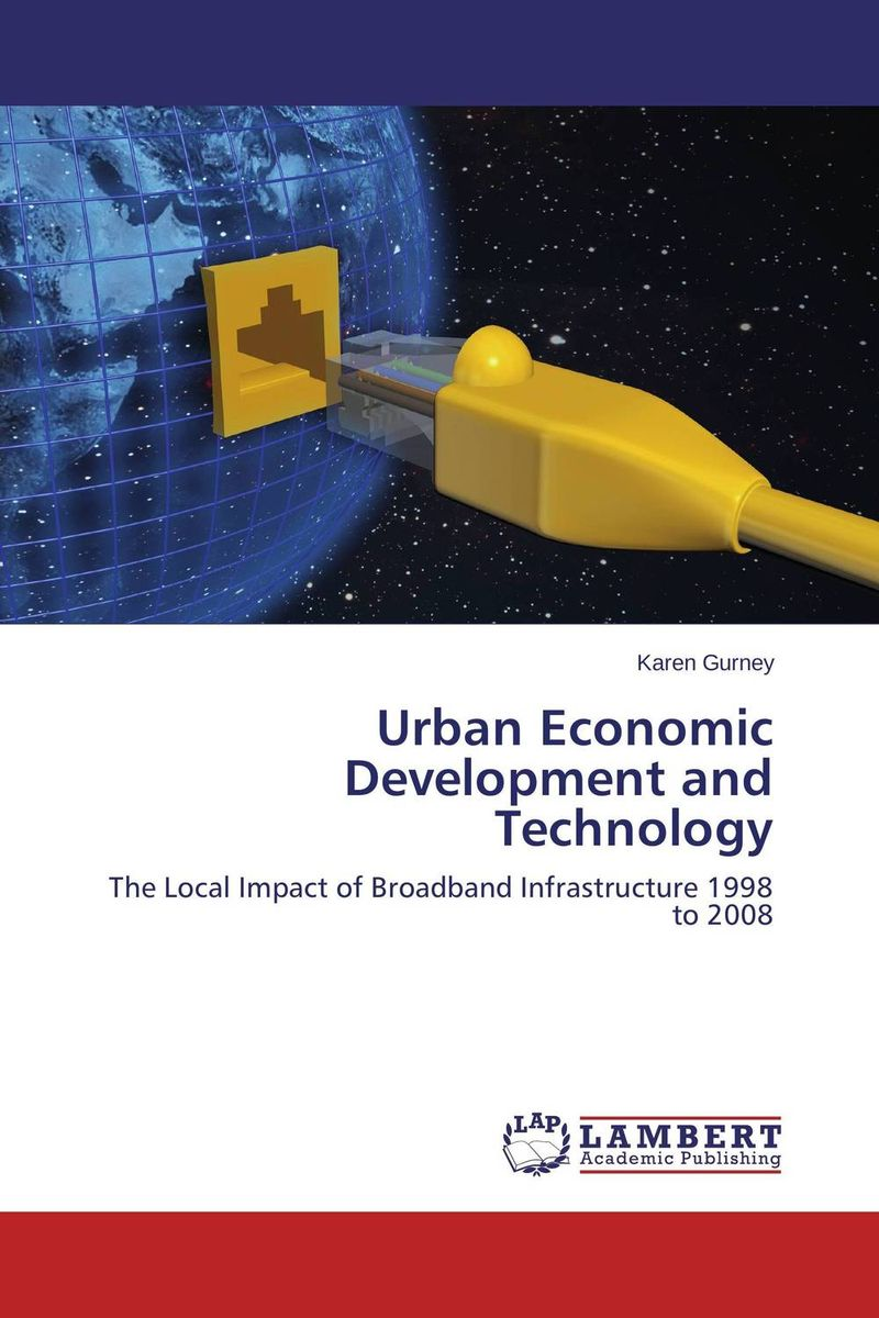 Urban Economic Development and Technology