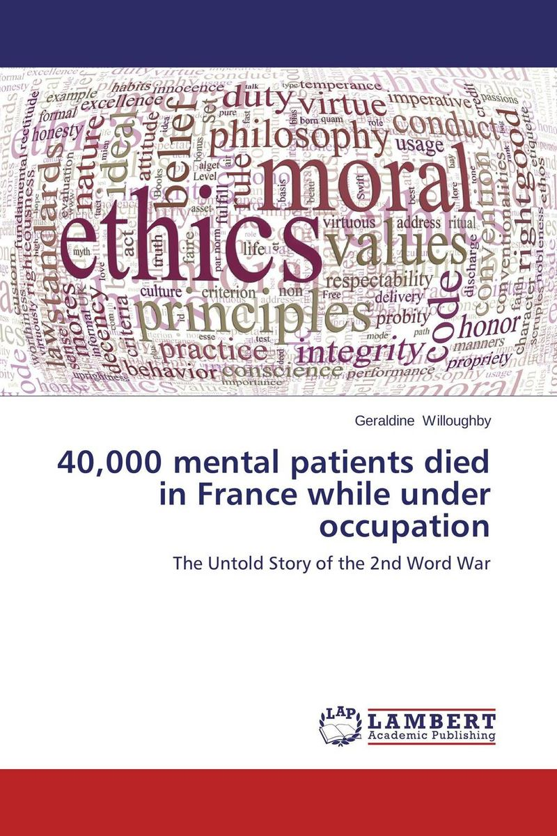 40,000 mental patients died in France while under occupation dave zilko irrational persistence seven secrets that turned a bankrupt startup into a $231 000 000 business