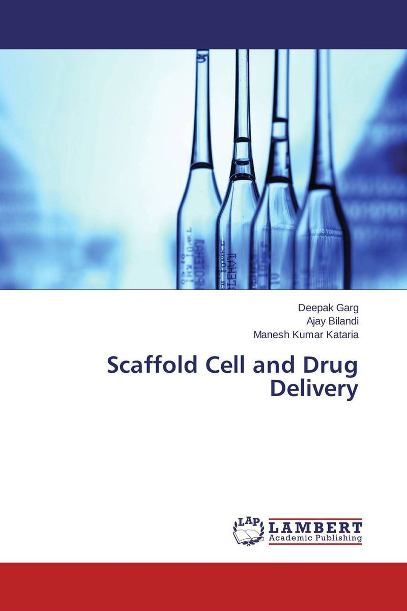 Scaffold Cell and Drug Delivery nasal drug delivery