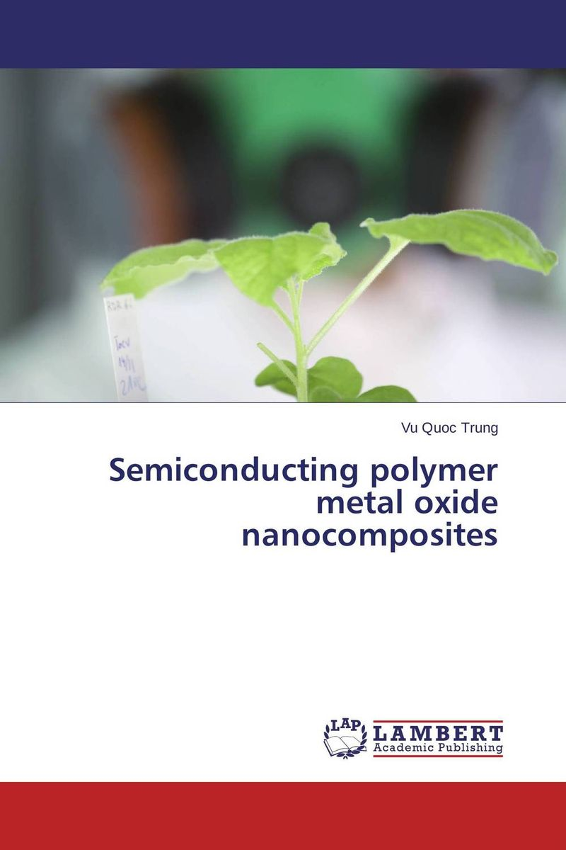 Semiconducting polymer metal oxide nanocomposites application of conducting polymer electrodes in cell impedance sensing