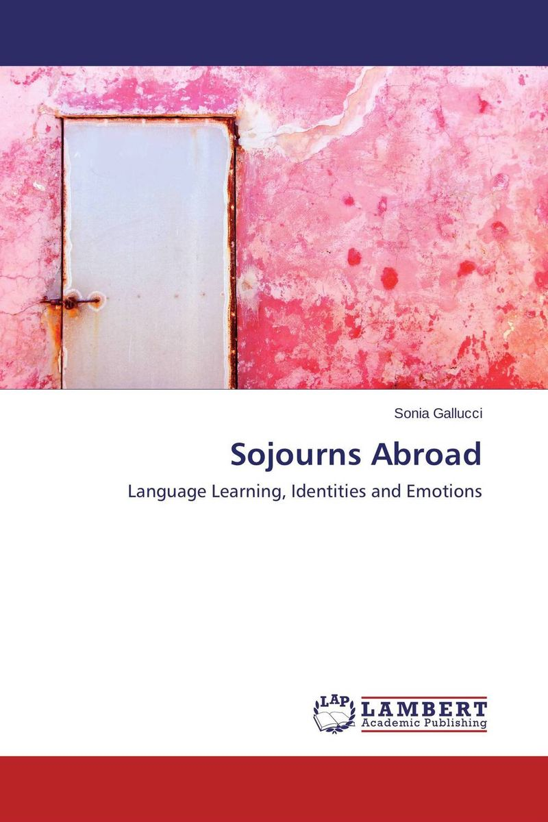 Sojourns Abroad laura – a case for the modularity of language