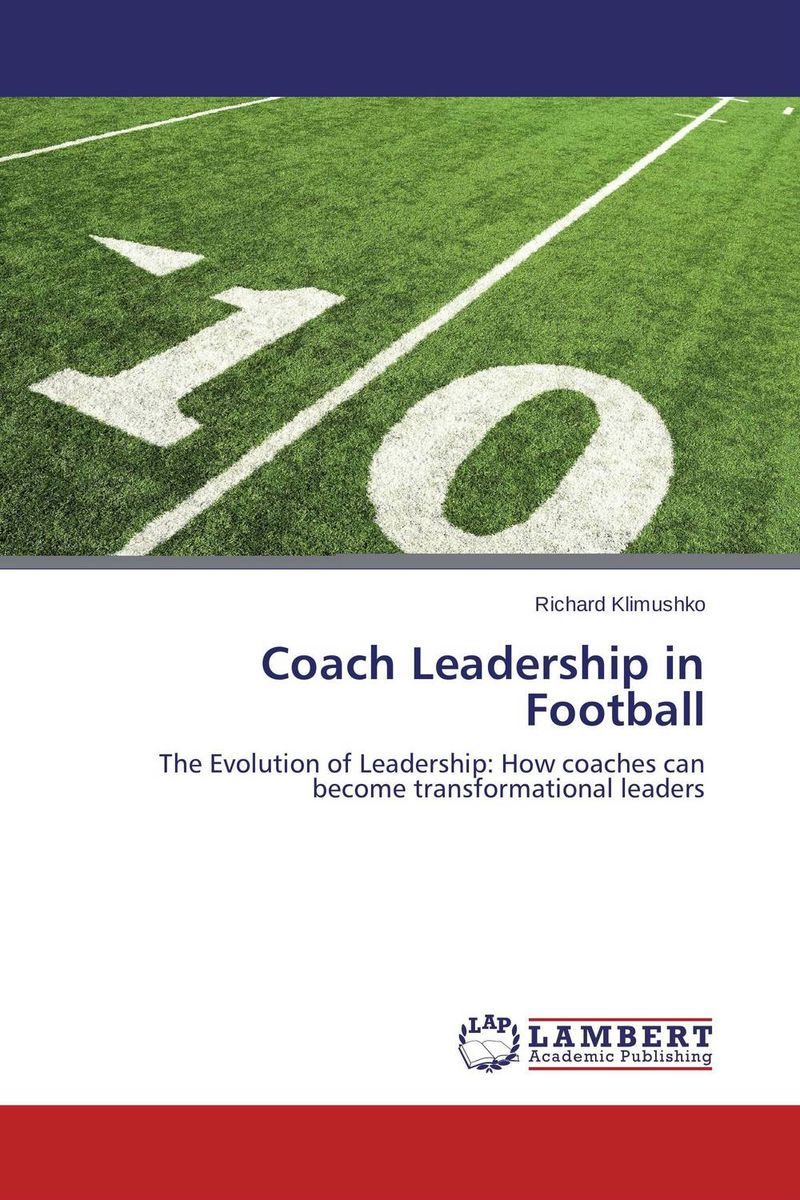 Coach Leadership in Football