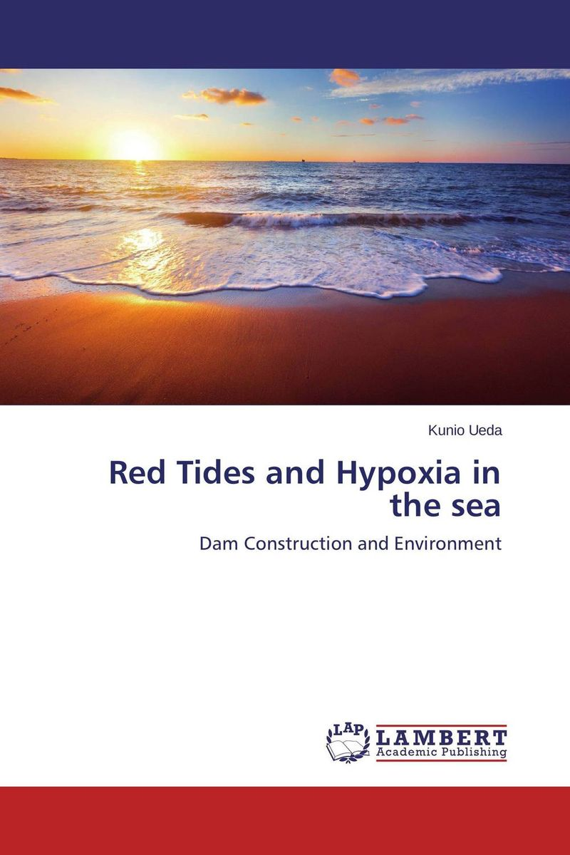 Red Tides and Hypoxia in the sea in the sea there are crocodiles