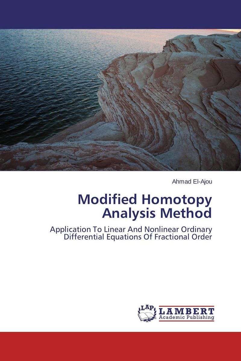Modified Homotopy Analysis Method stem bromelain in silico analysis for stability and modification