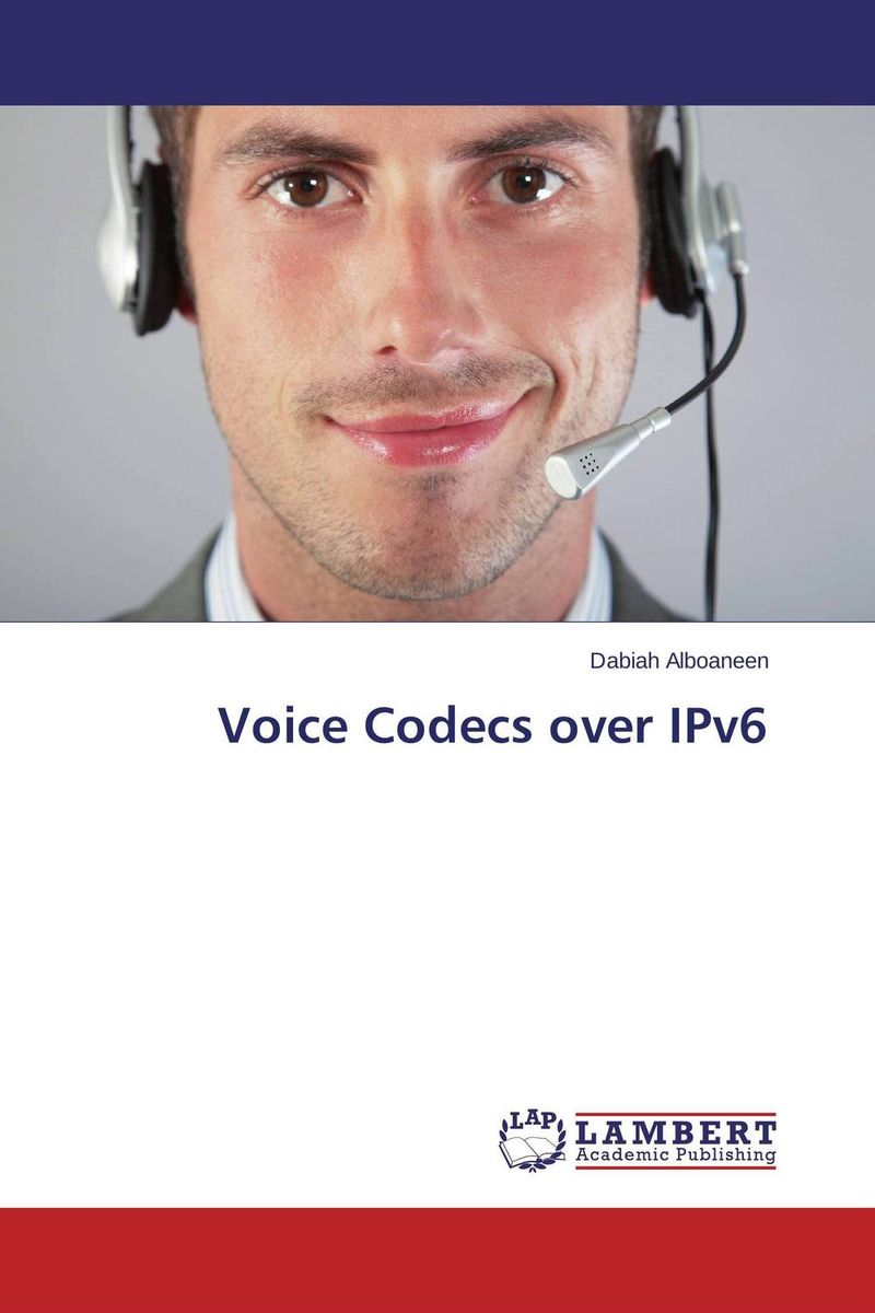 Voice Codecs over IPv6 kamaljeet kaur and gursimranjit singh crtp performance for voip traffic over ieee 802 11