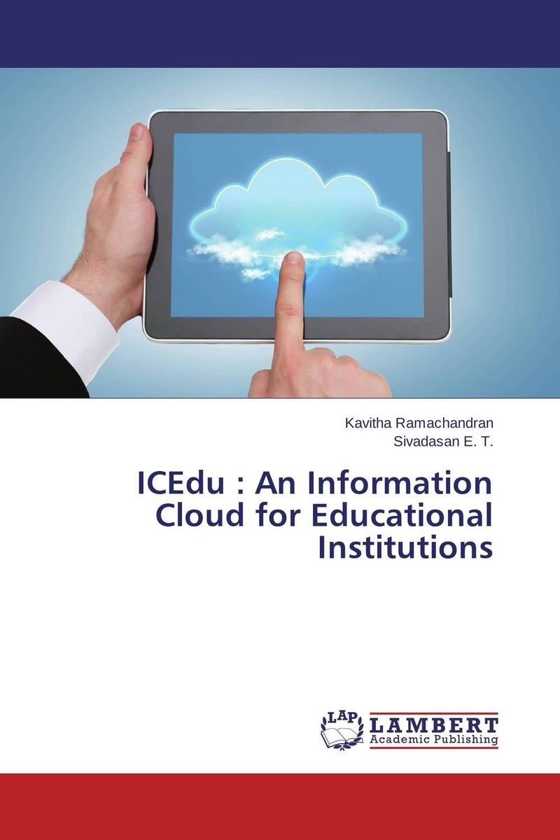 ICEdu : An Information Cloud for Educational Institutions салфетки carefree plus large fresh 36 шт ароматизированная 80173