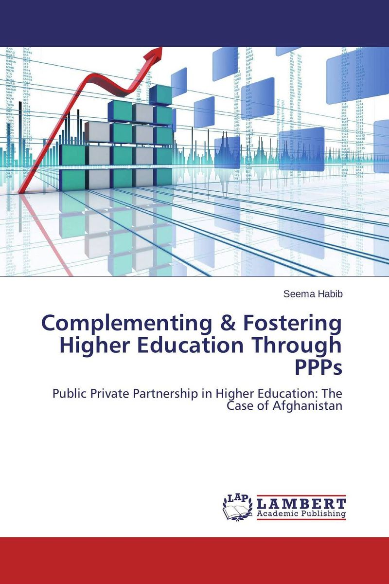 Complementing & Fostering Higher Education Through PPPs hand in hand for education