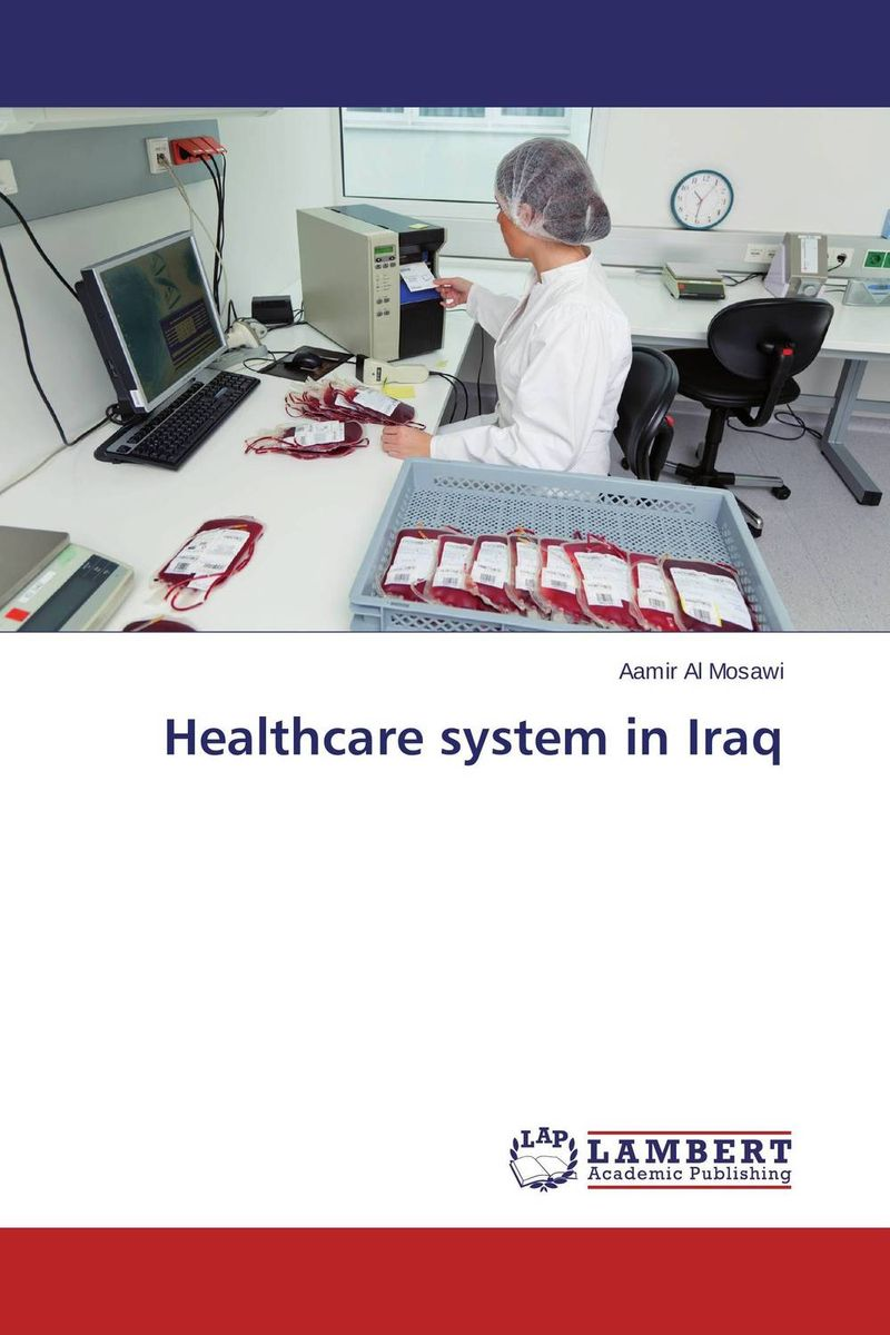 Healthcare system in Iraq rare genetic disorders in iraq