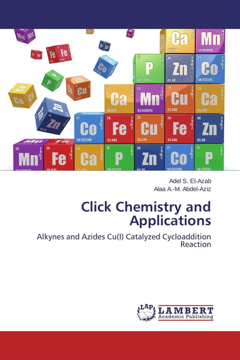 Click Chemistry and Applications d sc organic chemistry