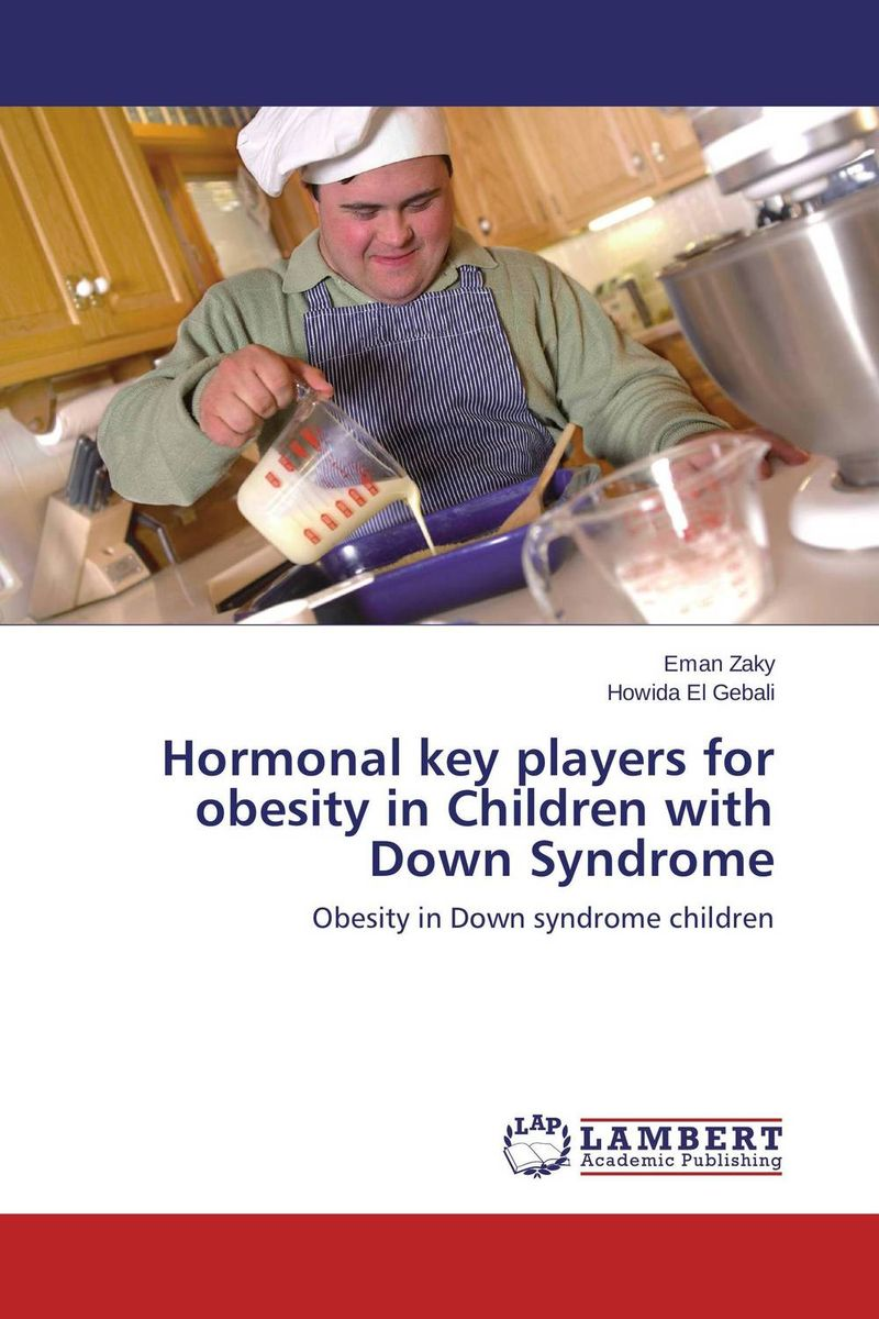 Hormonal key players for obesity in Children with Down Syndrome