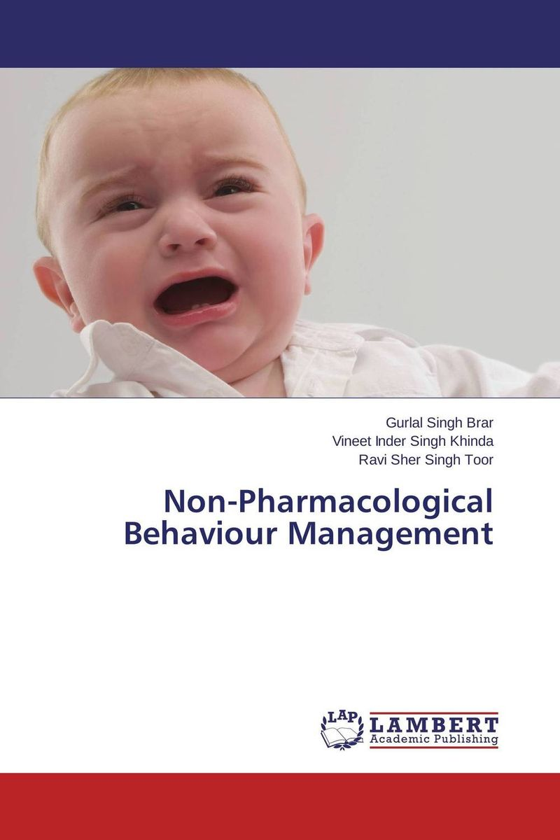 Non-Pharmacological Behaviour Management