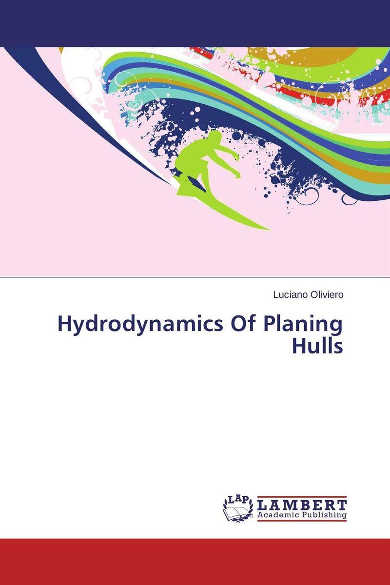 Hydrodynamics Of Planing Hulls marine hydrodynamics