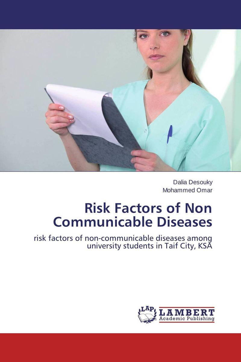 Risk Factors of Non Communicable Diseases evaluation of non communicable diseases control strategies