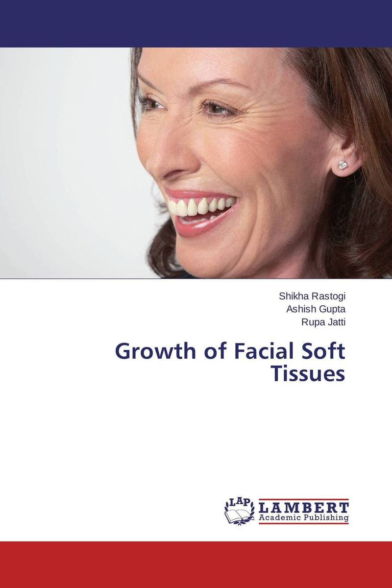 Growth of Facial Soft Tissues kazi rifat ahmed simu akter and kushal roy alternative development loom by reason of natural changes