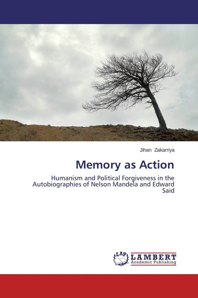 Memory as Action