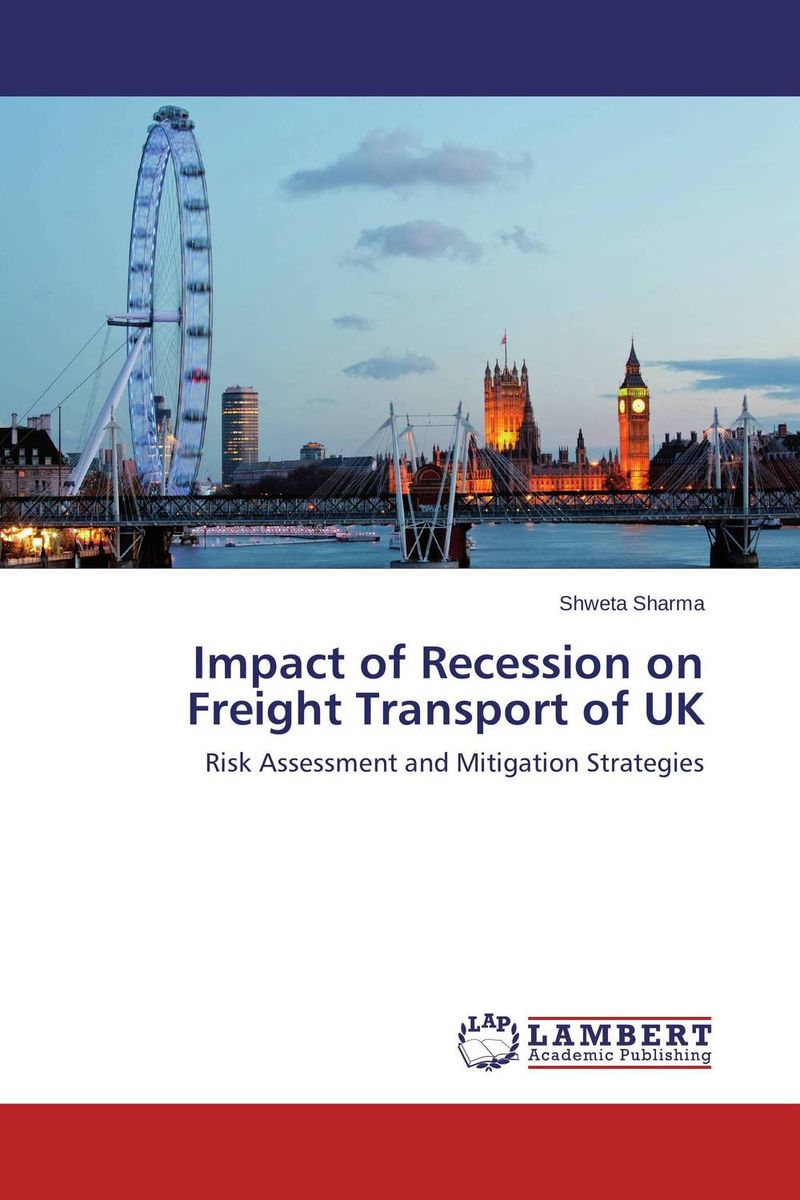 Impact of Recession on Freight Transport of UK